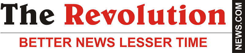 The Revolution News